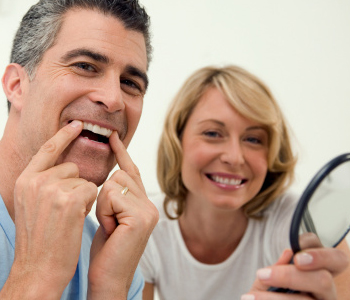 Dr. Stanley Friedell, Anxiety-free dental visits with conscious sedation from your Piedmont, NC area dentist