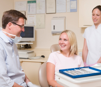 Dr. Stanley Friedell, Benefits of Sedation Dentistry