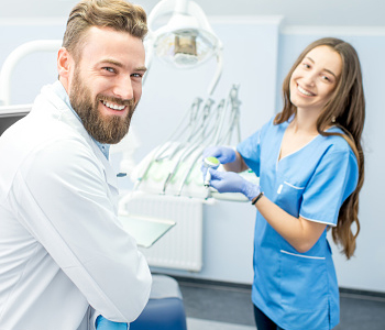 Dr. Stanley Friedell, Boonville, NC dentist reviews benefits of sedation dentistry