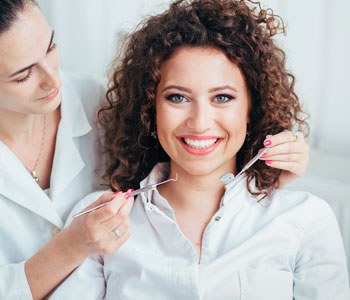 Cosmetic Dentistry Near Burlington NC