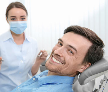 Cosmetic Dentistry services available near Burlington, NC