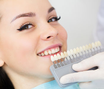 "Dr. Stanley Friedell, Patients near Winston Salem NC ask, ""What are dental veneers?"""