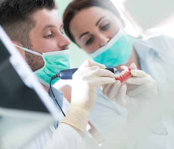 Virtue Dental Care offers patients near Mooresville, NC dental compatibility testing