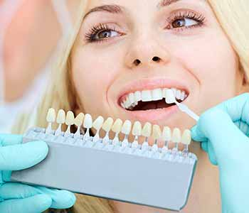 Veneers are a quick and effective way to enhance the beauty of the smile