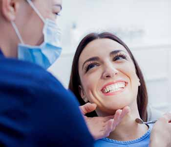 At Virtue Dental Care, provide a full range of professional dental care services for patients in or near the Winston-Salem, NC area.