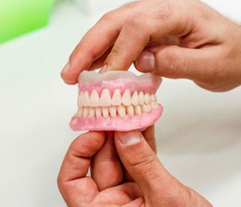 Why Dentures are Important to Your Oral Health in Yadkinville, NC area