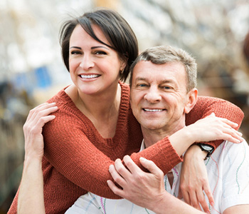 How dentures help in Yadkinville, NC area