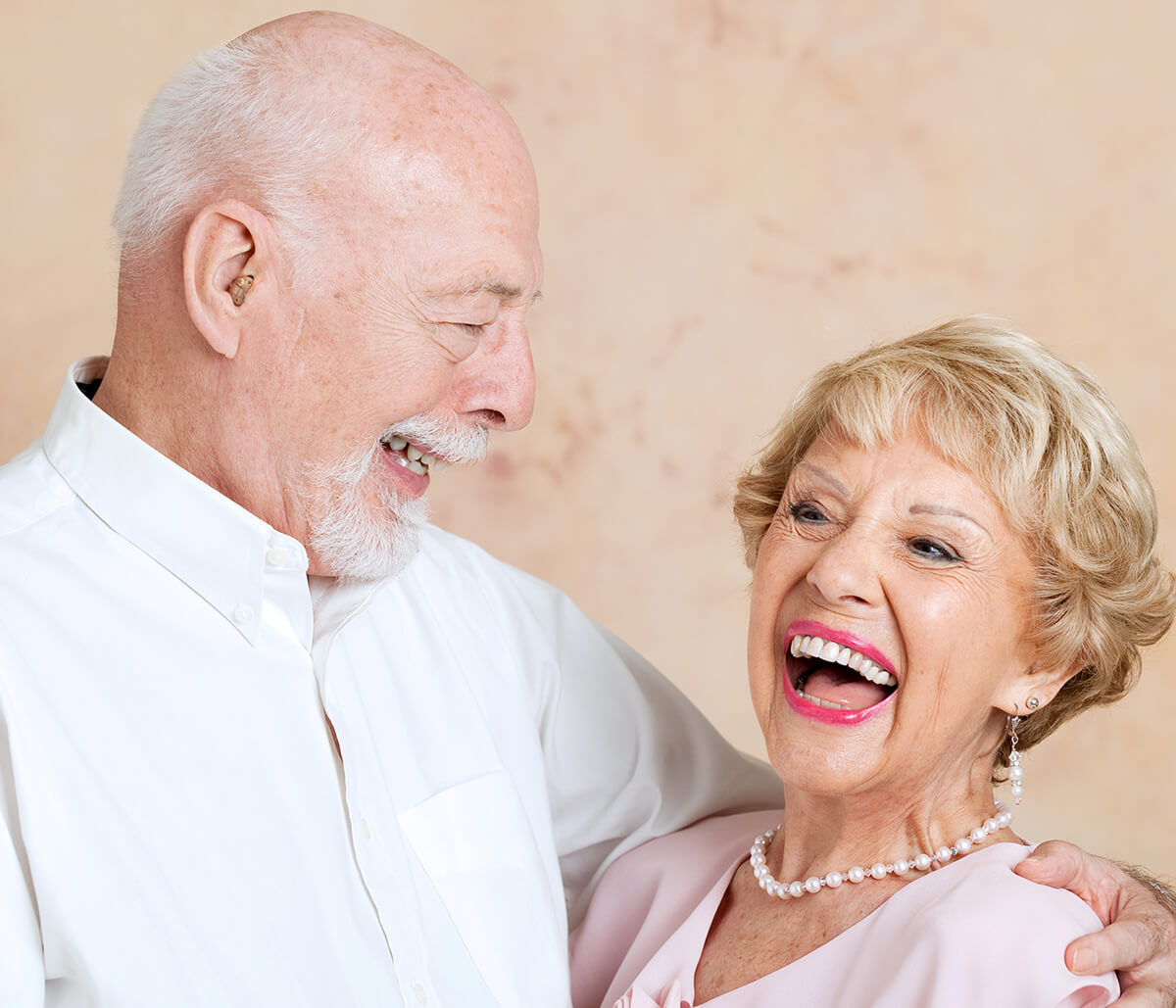 Get Quality Dentures at Virtue Dental Care in Yadkinville Area