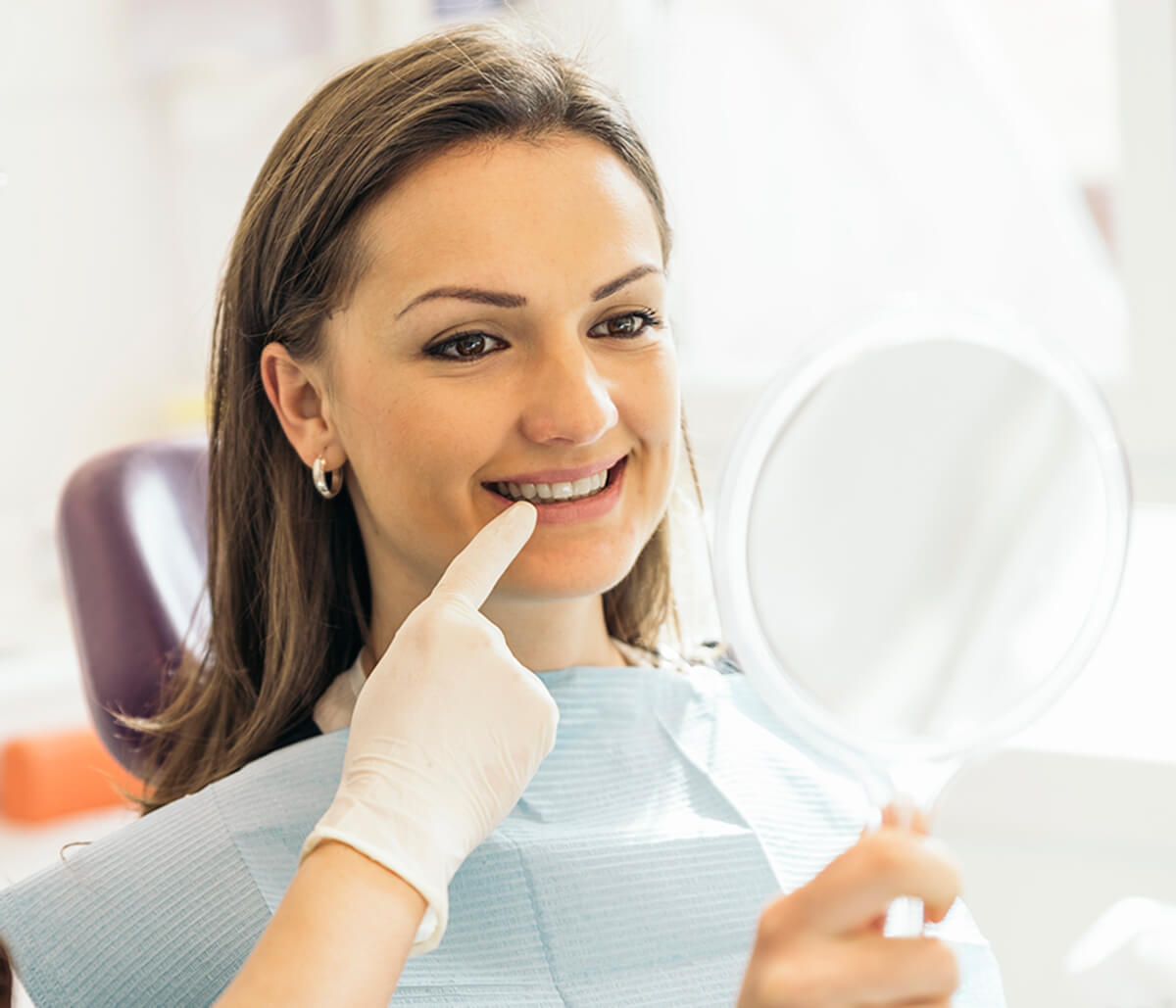 Restoration Dental Service at Virtue Dental Care in Yadkinville Area