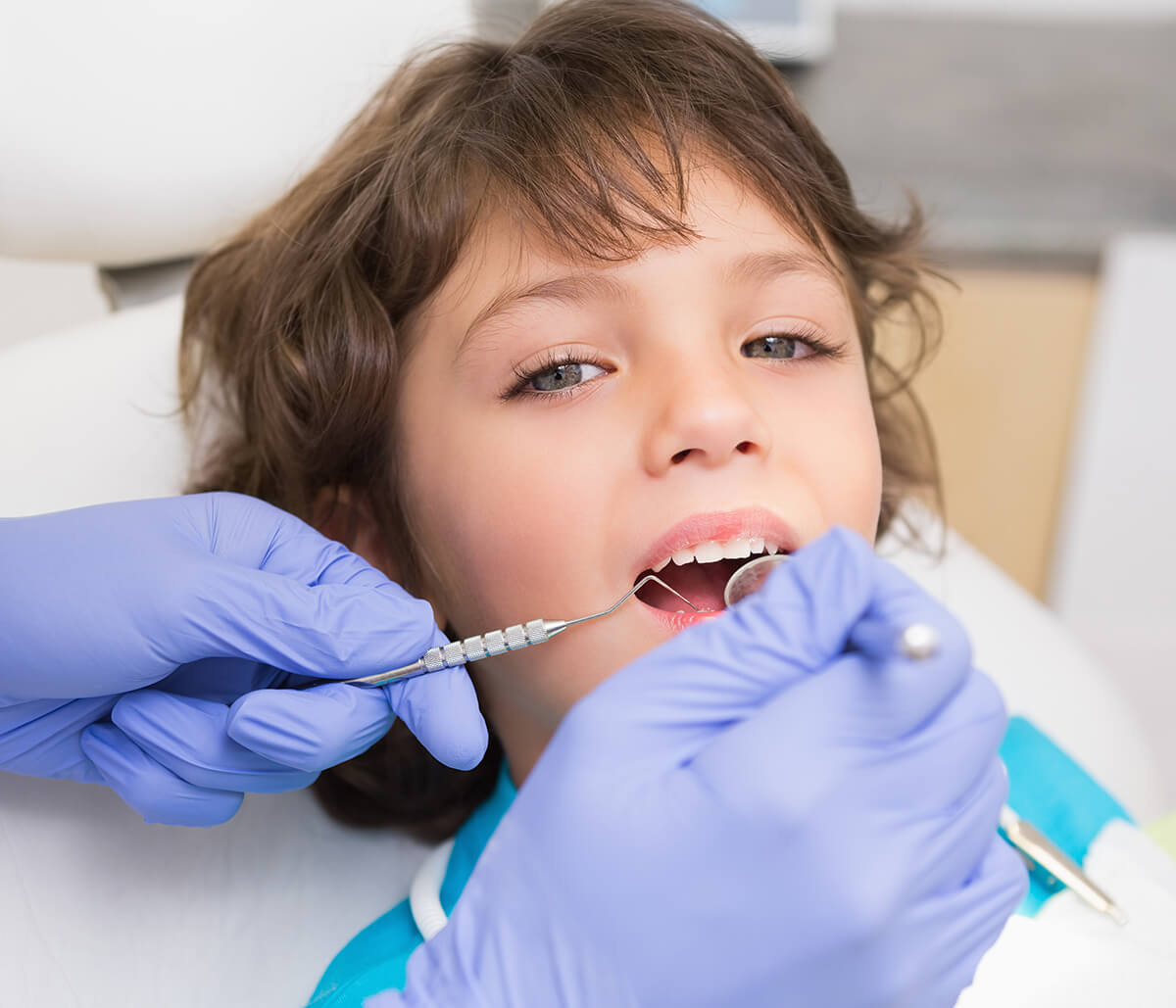 Virtue Dental Care Yadkinville NC, The Newest Dental Technology in Pediatric Dentistry in Yadkinville, NC