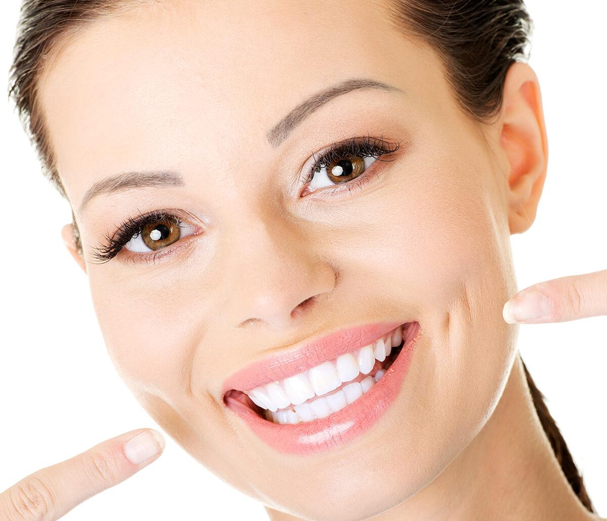 Cosmetic Dentist Office in Yadkinville Area