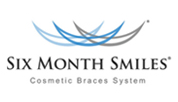Dr. William E. Virtue DDS, NMD, at Virtue Dental Care Affliation Logo Six month Smile