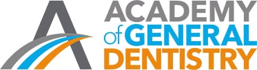 Dr. William E. Virtue DDS, NMD, at Virtue Dental Care Affliation Logo AGD