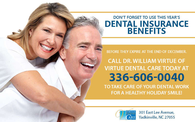 Expiry of Dental Insurance Plan