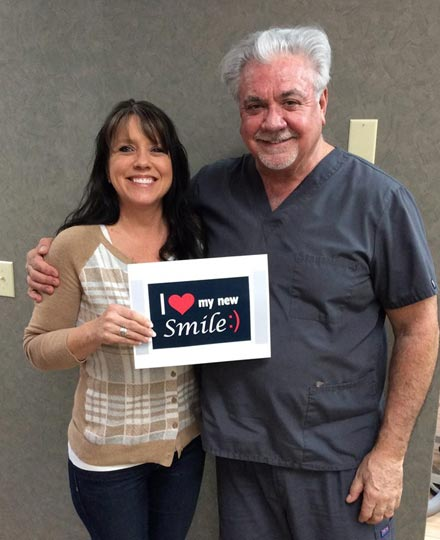 Dr. William E. Virtue DDS, NMD, at Virtue Dental Care Event 04