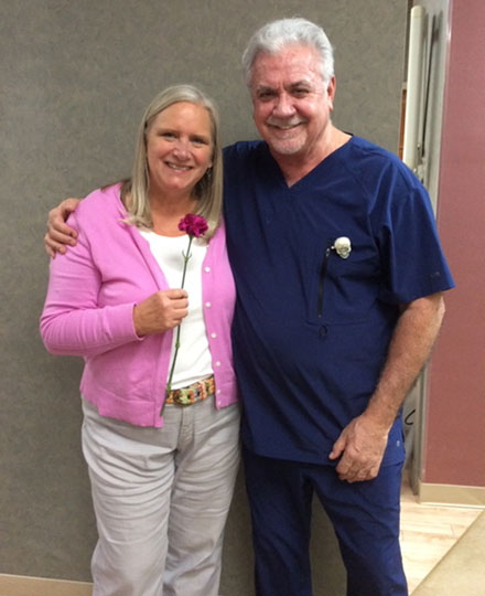 Dr. William E. Virtue DDS, NMD, at Virtue Dental Care - Smile Gallery Image 6