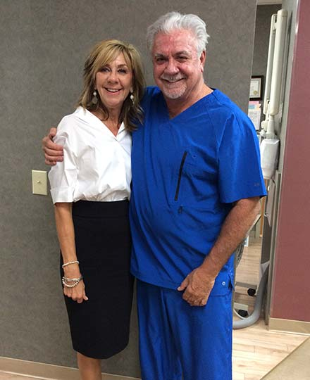 Dr. William E. Virtue DDS, NMD, at Virtue Dental Care - Smile Gallery Image 7