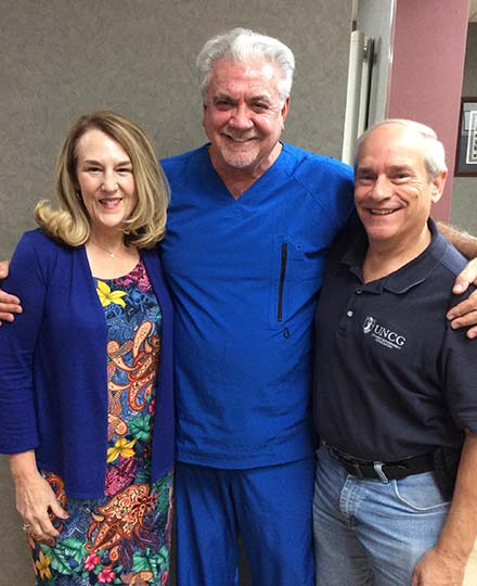 Dr. William E. Virtue DDS, NMD, at Virtue Dental Care - Smile Gallery Image 8