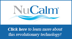 Dr. William E. Virtue DDS, NMD, Nucalm Banner