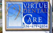 Dental Practice in Yadkinville - Office tour image 02