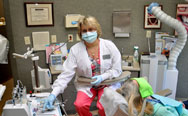 Dental Practice in Yadkinville - Office tour image 05