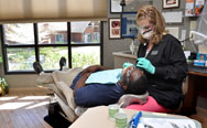 Dental Practice in Yadkinville - Office tour image 11